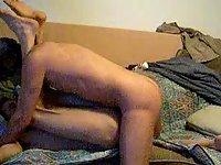 Amateur gays webcam anal
