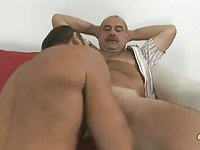 Gay Bears Ass Pounding