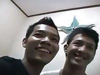 Indonesian gay