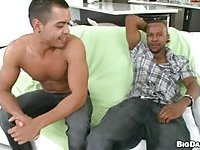 Izzy  Malek Steel in This Is One Horny Bad Boy