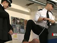 Session98 (Police Punishment)