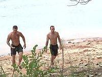 Swimming Lessons Of Kirk Cummings & Sebastian