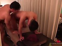 Massage gay 2