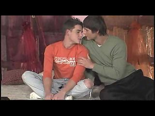 Teen Gay Giving Head To His BF