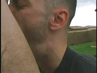 Randy Stud Munching Dong Outdoor