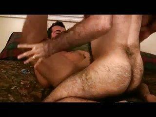 Horny Bears Fucking In Doggy Style