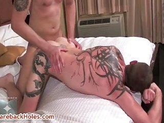 Damian rod and shane stone hardcore fucking