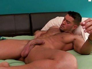 Nasty hot stud pulls
