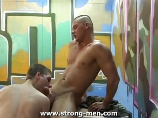 Hot Guys Sucking Cocks