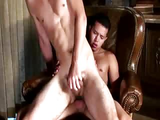 Horny Gay Guys Furious Sex Till Cumshot