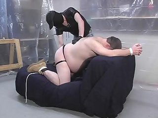 Fetish Gay Guys Ass Fucking