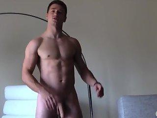 Handsome Boy Teasing