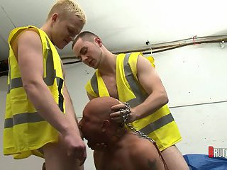 Session56 (Hole Ripping Punishment)