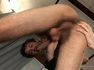 Martin Kubenka Gets Ass Stretched with a Toy